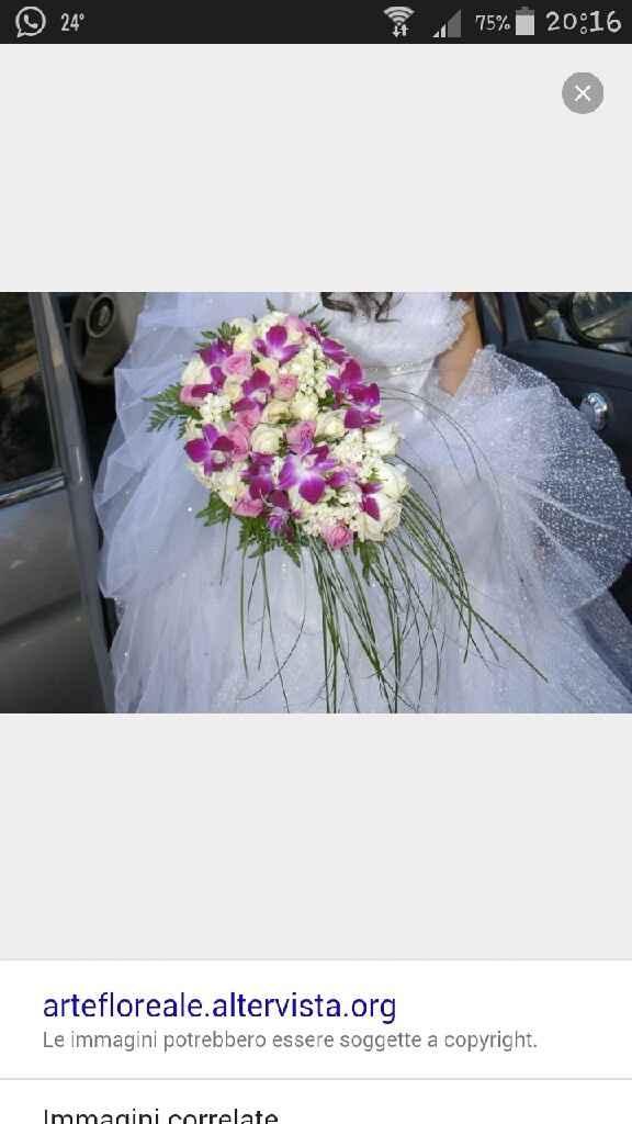 Bouquet particolari! - 1