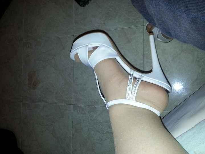 Per le amanti delle scarpe altissime ecco le mie - 1