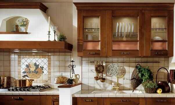 Sposineee,chi di voi  arrederà casa in stile classico?:) - 2