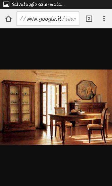 Sposineee,chi di voi  arrederà casa in stile classico?:) - 7