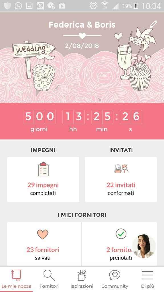 -500 giorni - 1