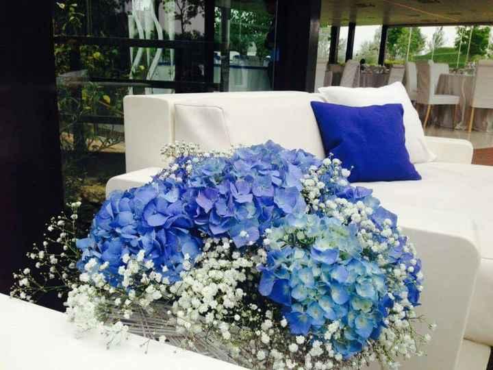 Quale bouquet vi piace? - 1