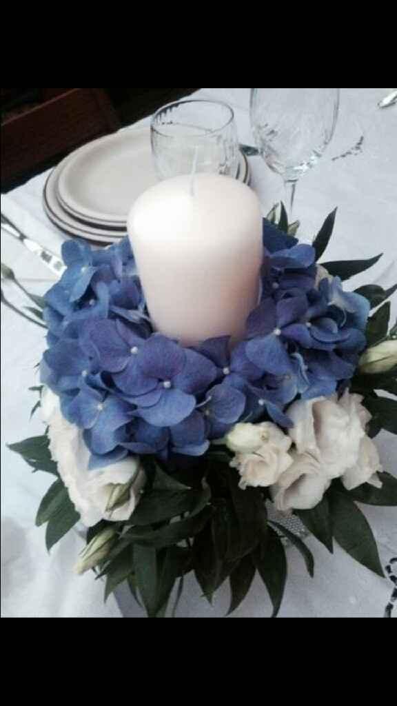 Quale bouquet vi piace? - 2