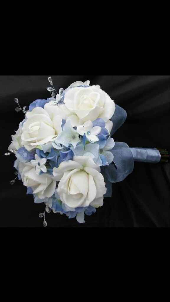 Dubbio bouquet: ortensie o peonie e rose inglesi? - 1