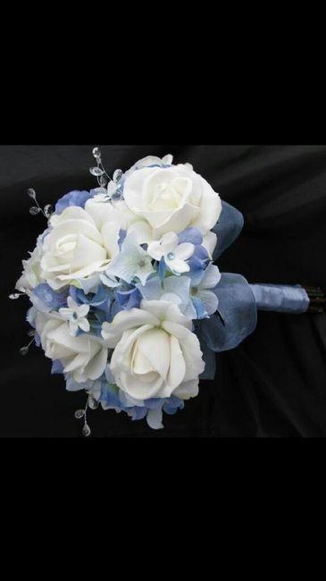 Bouquet Ortensie E Rose : Dubbio bouquet ortensie o peonie e rose inglesi