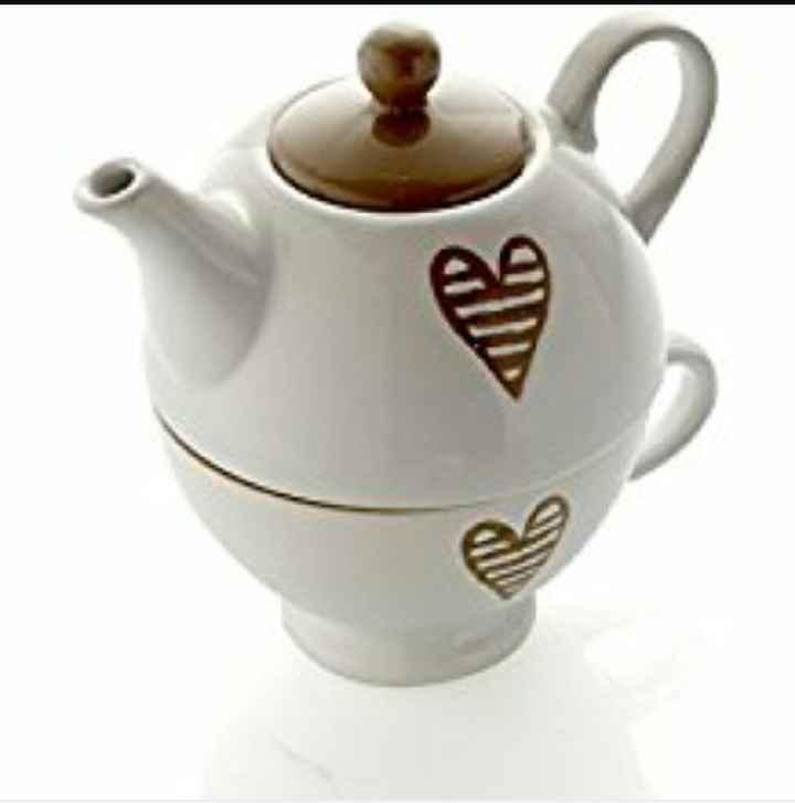 Bomboniera matrimonio tema tè (2) - 1