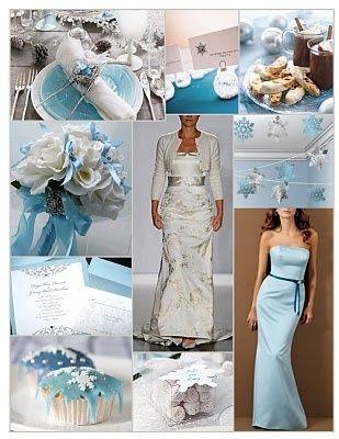 Decorazioni Matrimonio Azzurro : Matrimonio azzurro e bianco  forum matrimonio