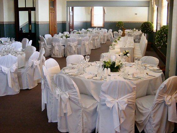 Matrimonio In Spiaggia Total White : Idee matrimonio total white foto