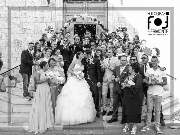 gianni e ale wedding