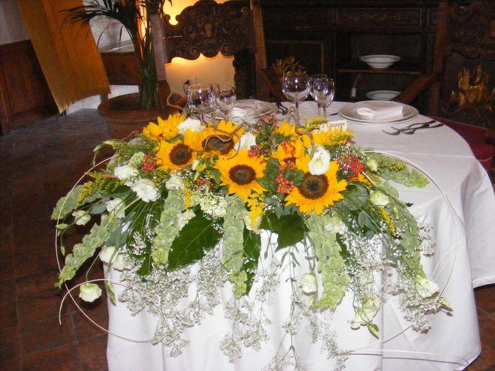 Matrimonio Tema Girasole : Aiuto forum matrimonio