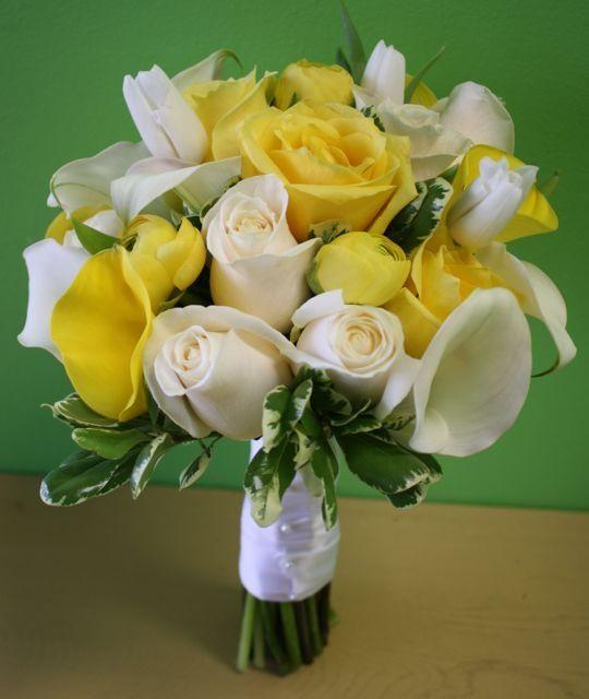 Matrimonio In Giallo E Bianco : Matrimonio in giallo e bianco foto