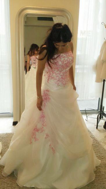 1824562ba0ba7 Abito da sposa  sos! - Organizzazione matrimonio - Forum Matrimonio.com