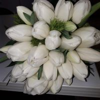 il mio bellissimo bouquet