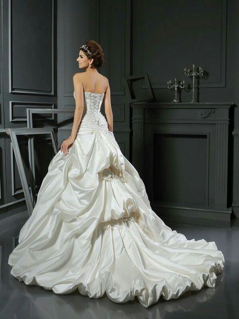 f98353e452b0 Abito da sposa cercasi.... - Sicilia - Forum Matrimonio.com