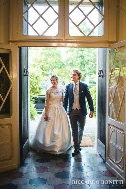 Vestito sposo: il mezzo tight 4