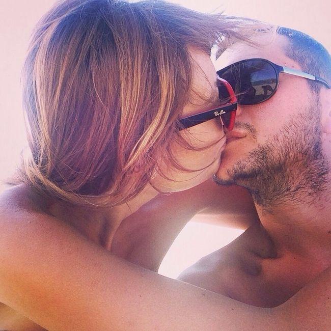 La giornata del bacio! - 1