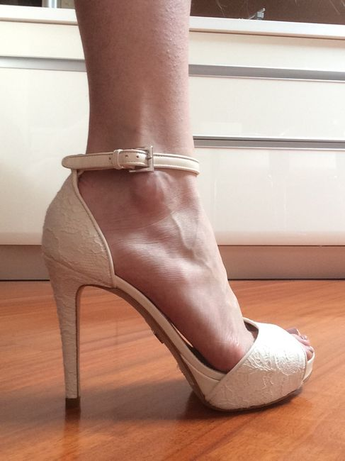 vera qualità cerca il meglio online in vendita Le mie scarpe mascia mandolesi sono arrivate!!! - Pagina 2 ...