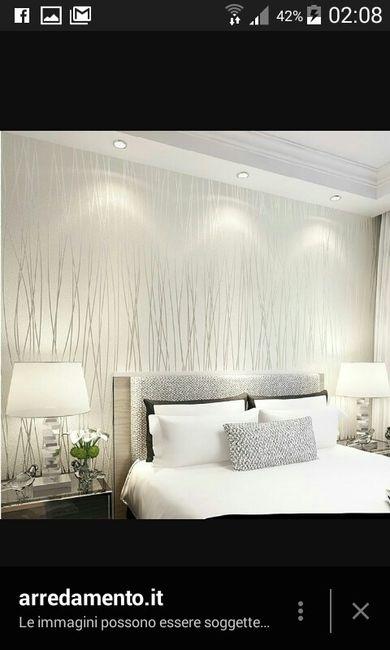 Letto argento e la parete vivere insieme forum for Parete argento