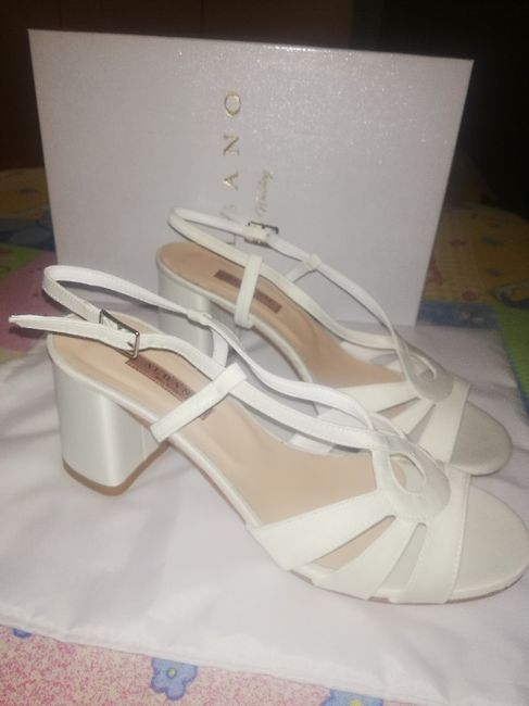 Scarpe comode trovate (brand Albano): che ne pensate? 1