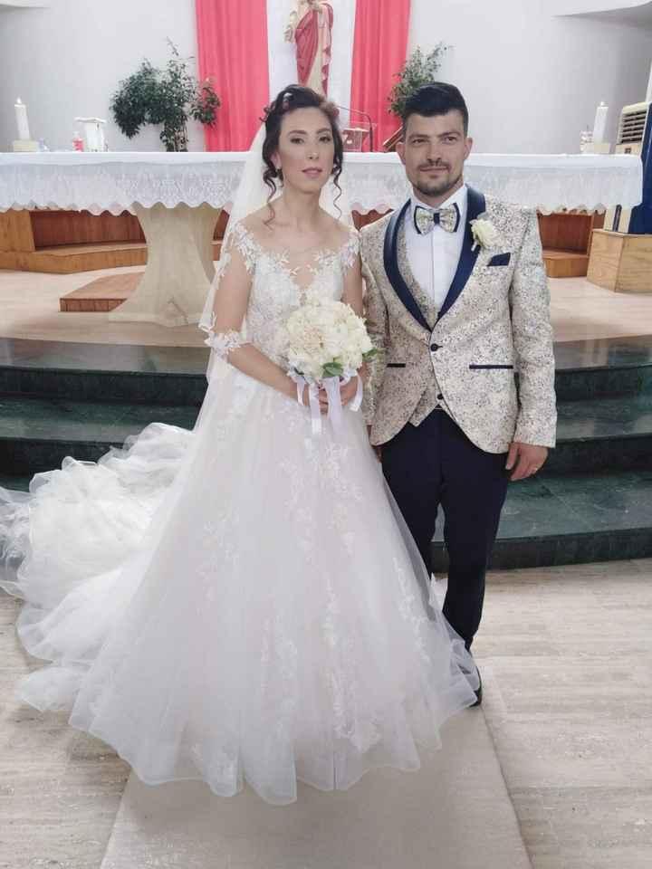 Sposati 26 Giugno! 😍💕 - 1
