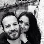 Enrico  & Beatrice Giorgia
