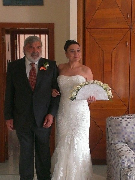 Bouquet Sposa Ventaglio.Bouquet A Ventaglio Sicilia Forum Matrimonio Com