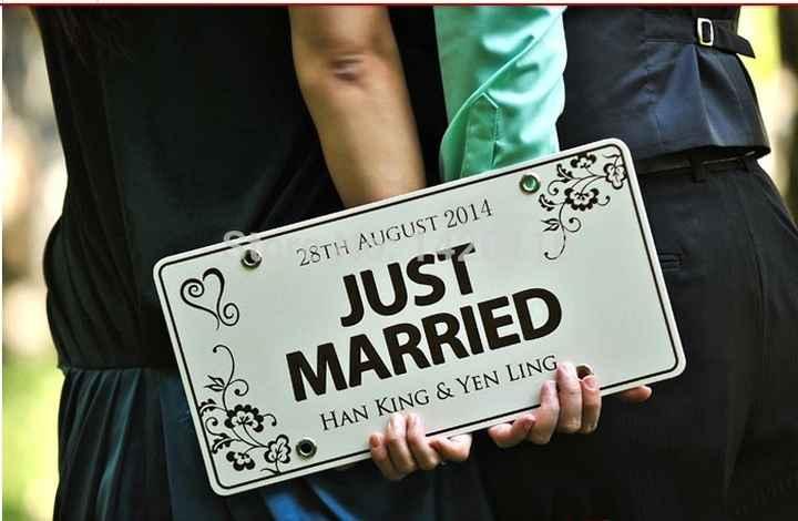 targa just married