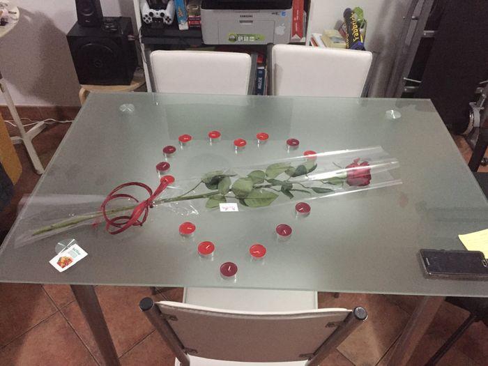 Qual è la cosa più romantica che Fm ha fatto per te? 1