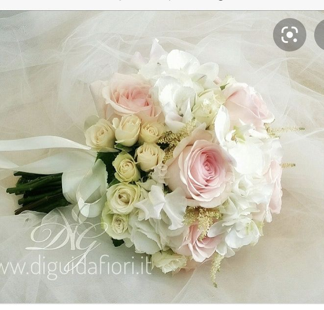 Scelta del bouquet 💐 3