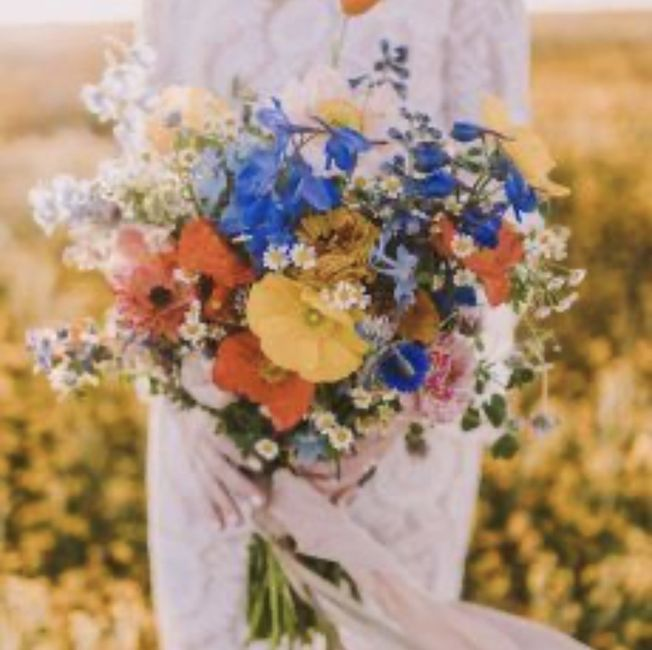 Scelta del bouquet 💐 4