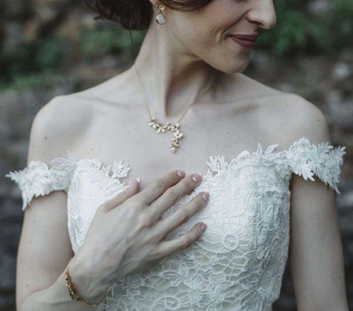 Gioielli sposa 👰🏻 💎 💍 4