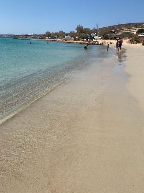 Viaggio di nozze piano B: Grecia 1