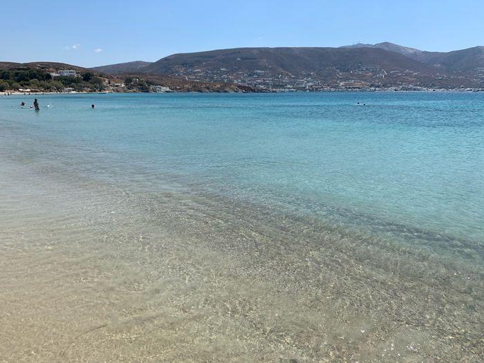 Viaggio di nozze piano B: Grecia 2