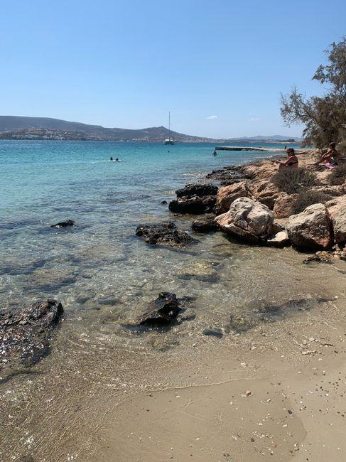 Viaggio di nozze piano B: Grecia 3