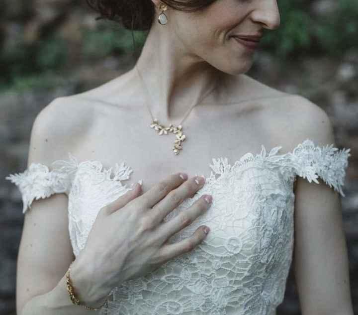 Gioielli sposa 👰🏻 💎 💍 - 4