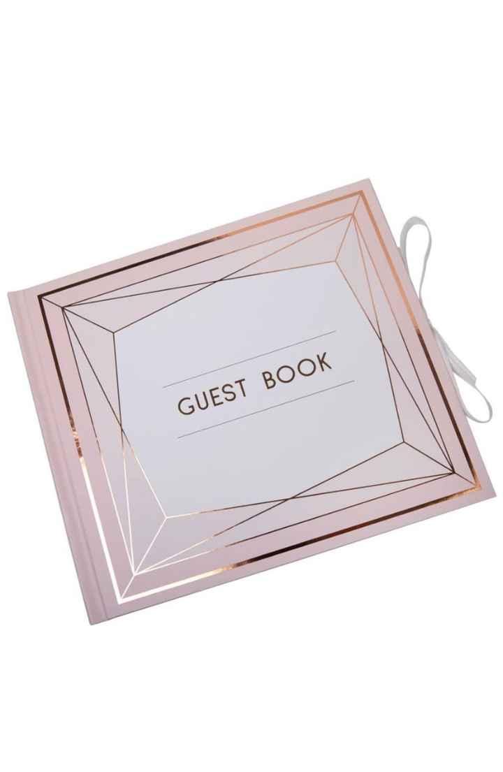 Guest book: quale sceglierete? 📖🖊 - 3