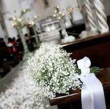Sostuire i fiori in chiesa - 1