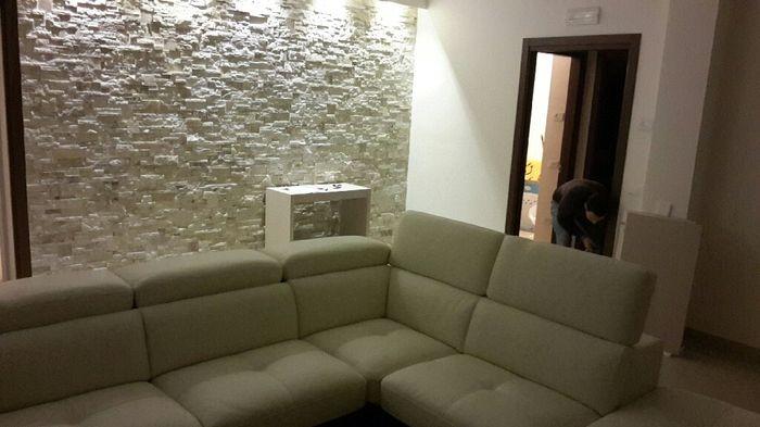 rivestimento parete in pietra vivere insieme forum