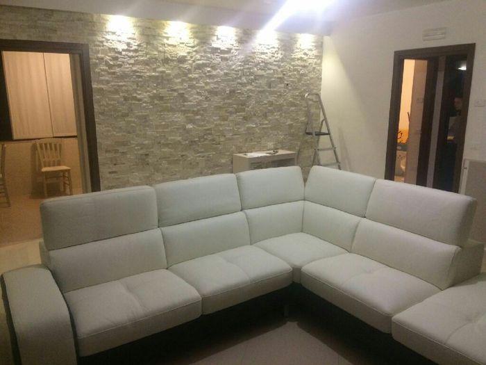 Rivestimento parete in pietra - Vivere insieme - Forum Matrimonio.com