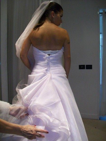 Reggiseno Abiti Scollati Schiena ~ Reggiseno per abito troooopo scollato  moda nozze forum f579a3e3df8