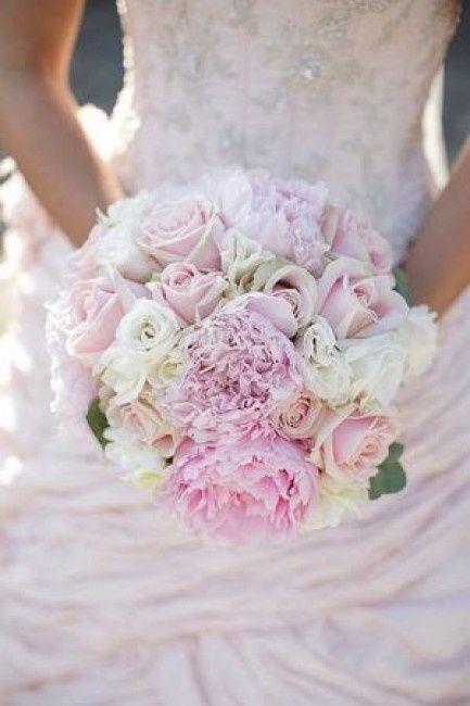 Bouquet Sposa Peonie E Ortensie.Bouquet Peonie Consigli Esperienze Organizzazione Matrimonio