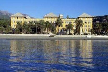 ecco il nostro grand hotel arenzano