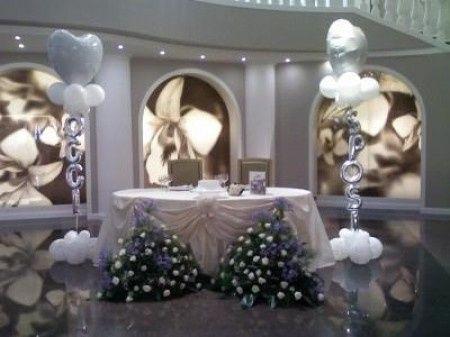 Vi presento i decori per l 39 uscita dopo la cerimonia e in location organizzazione matrimonio - Addobbi sala matrimonio ...
