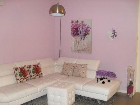 colore delle pareti... - vivere insieme - forum matrimonio.com - Soggiorno Con Pareti Lilla