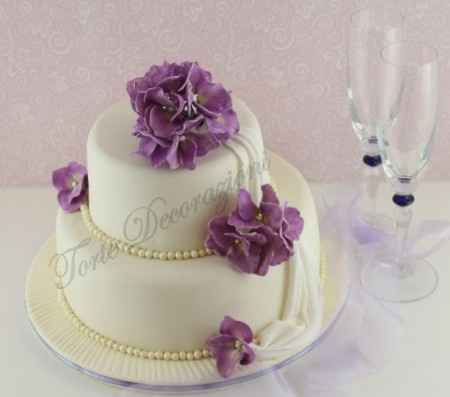 la nostra tortaaa