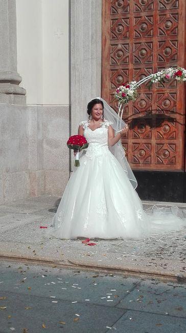 Per chi è già sposata! 8