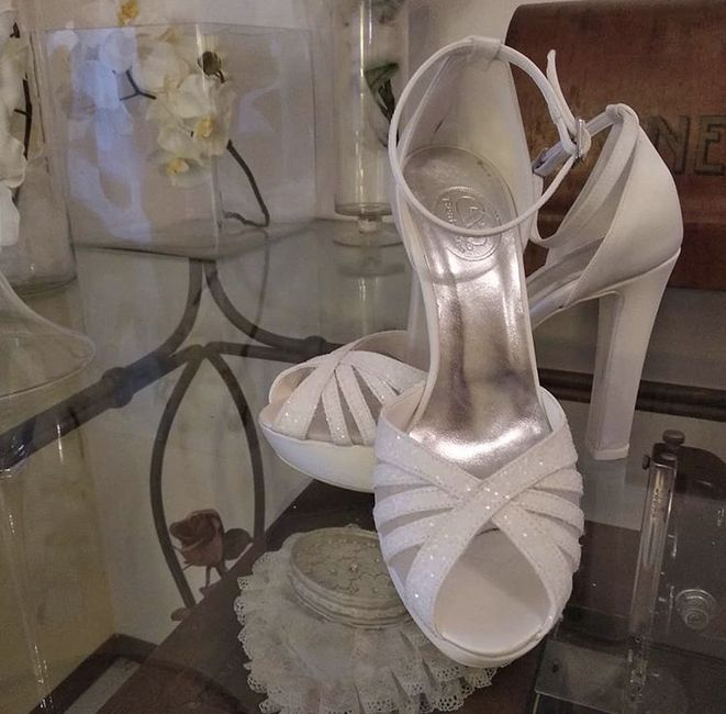 Scarpe sposa.. 2