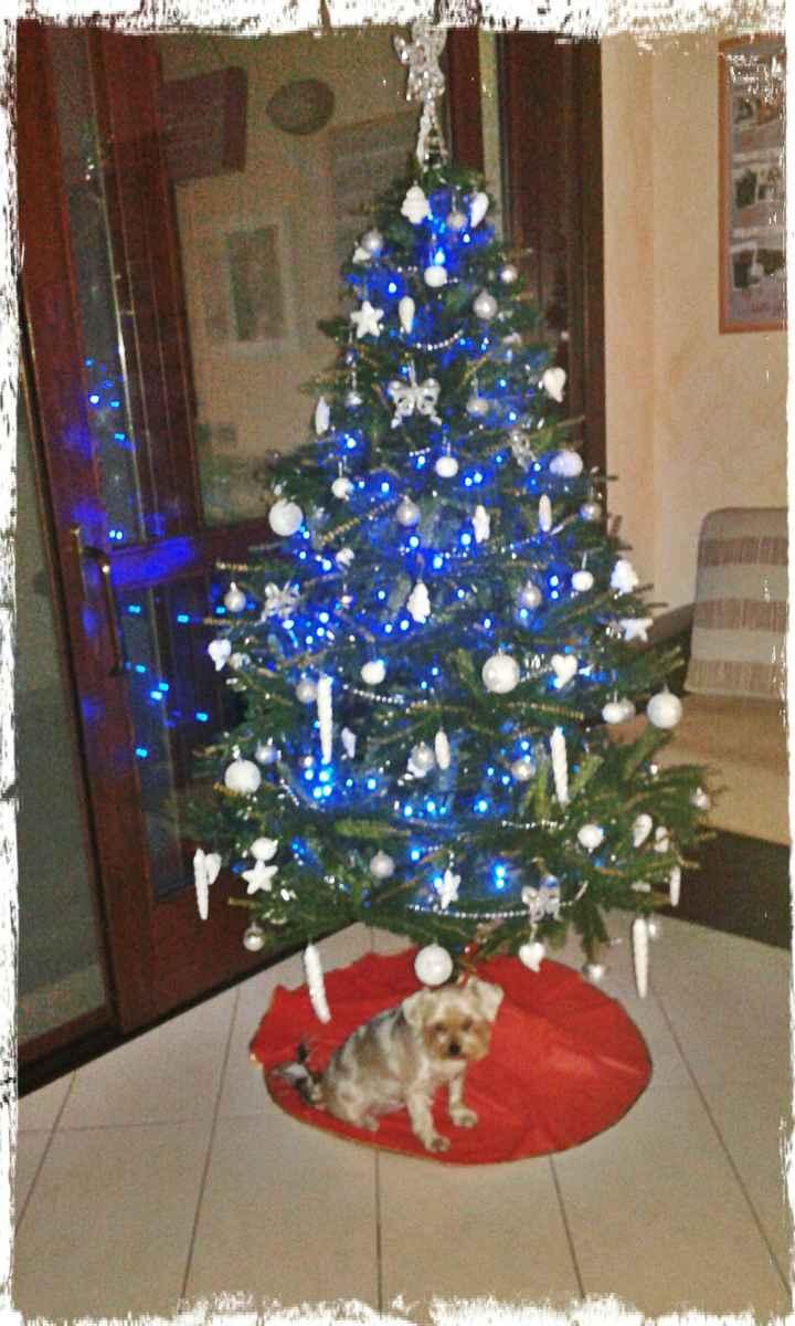 I nostri primi alberi di Natale! - 1
