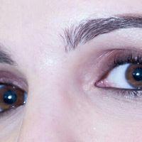 Trucco occhi marroni:fatemi vedere i vostri! - 1