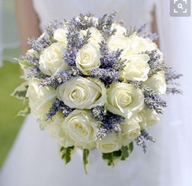 Bouquet Sposa Lavanda.Bouquet Rose E Lavanda Organizzazione Matrimonio Forum